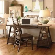Great Farmhouse Home Office Design Ideas