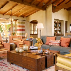 Mediterranean Living Room Best Color 2016 30 Amazing Design