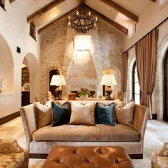 Mediterranean Living Room Layout Ideas Open Floor Plan 30 Amazing Design And Dining