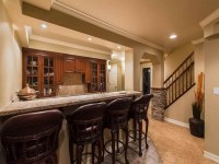 21 Best Craftsman Basement Design Ideas