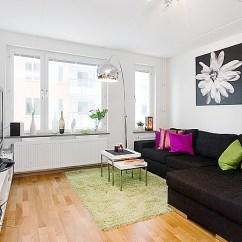 Apartment Living Room Design El Dorado Furniture 21 Cozy Decorating Ideas White