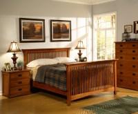15 Beautiful Craftsman Bedroom Designs