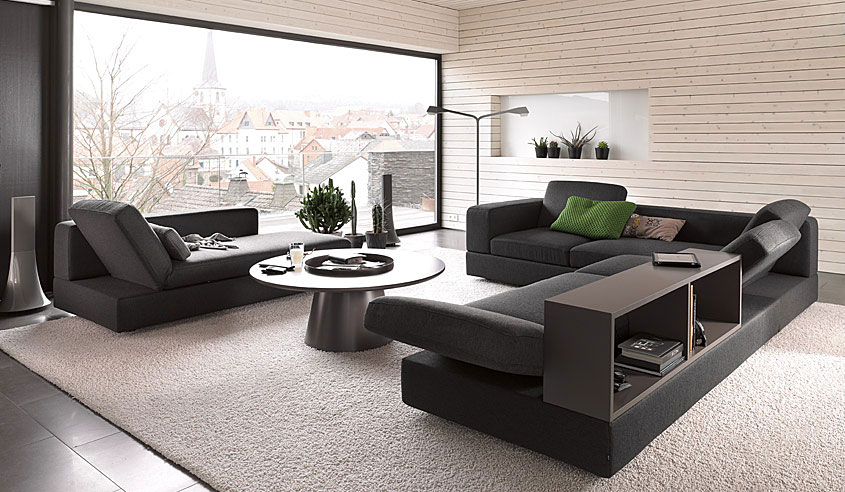 contemporary sofa designs for living room large modern leather sectional 15 design ideas best