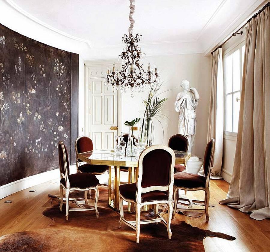 35 Dining Room Decorating Ideas  Inspiration