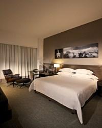 20 Amazing Hotel Style Bedroom Design Ideas