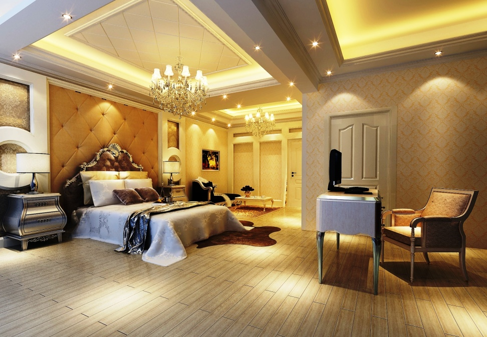 Marvelous master for you & me. 51 Luxury Master Bedroom Designs