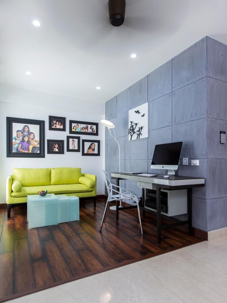 Modern Apartment Design Bangalore India