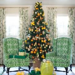 Elegant Christmas Living Room Decor Dining Combo 21 Trees Decoration Ideas 20
