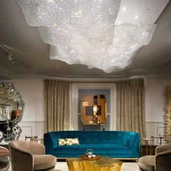 Living Room Designs 2016 Uk Trellis Rug 40 Stunning New Year Decor Ideas Design Trend