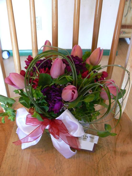 30 Valentines Day Floral Arrangement Ideas