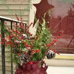 Kitchen Island Pendant Cabinet Layout Tool 30 Outdoor Christmas Decoration Ideas · Wow Decor