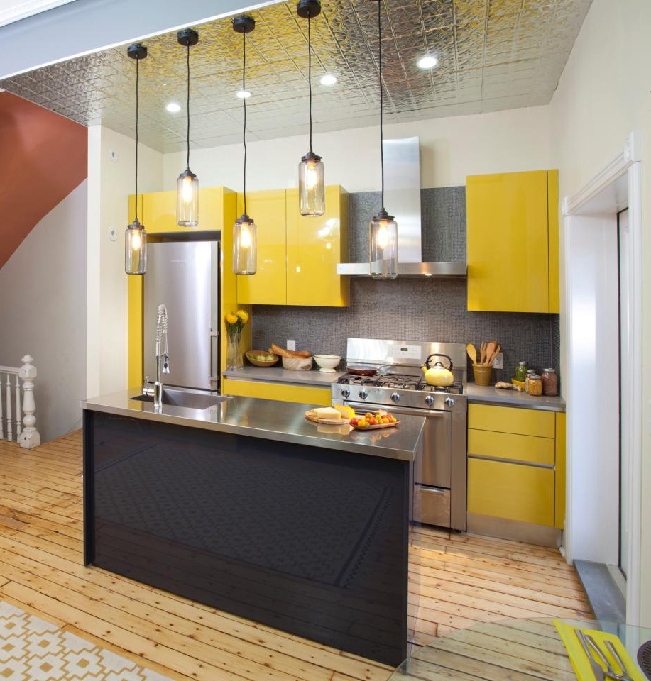 30 Top Small Kitchen Ideas And Designs For 2017