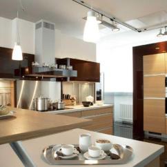 Kitchen Lights Ideas Stainless Steel Double Sink Undermount 41 Best Lighting Wow Decor 362shares