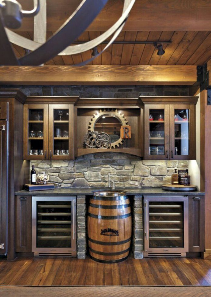 walmart play kitchen sets cabinets white 30 best man cave ideas to get inspired · wow decor