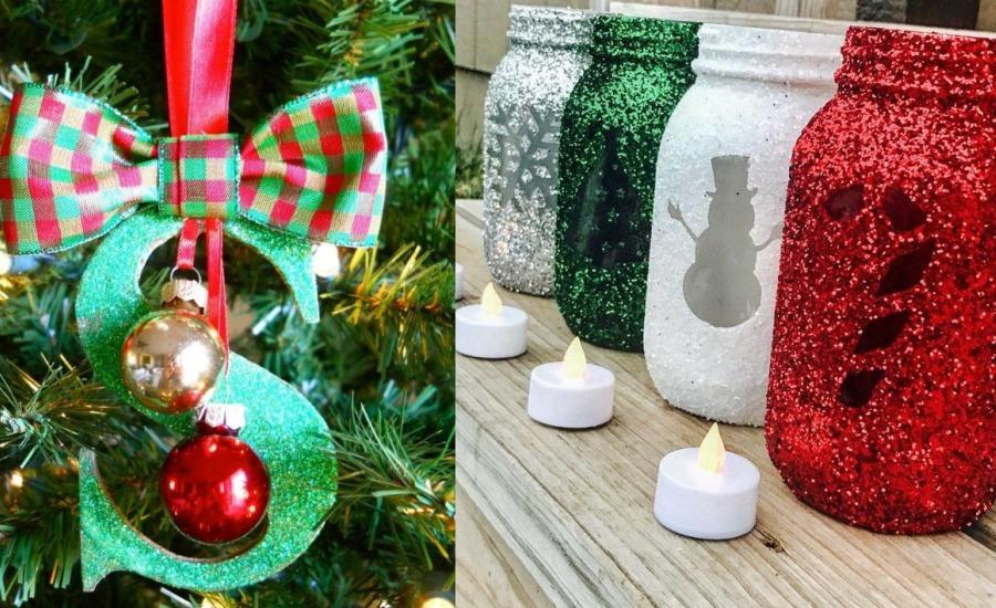 35 amazing homemade christmas