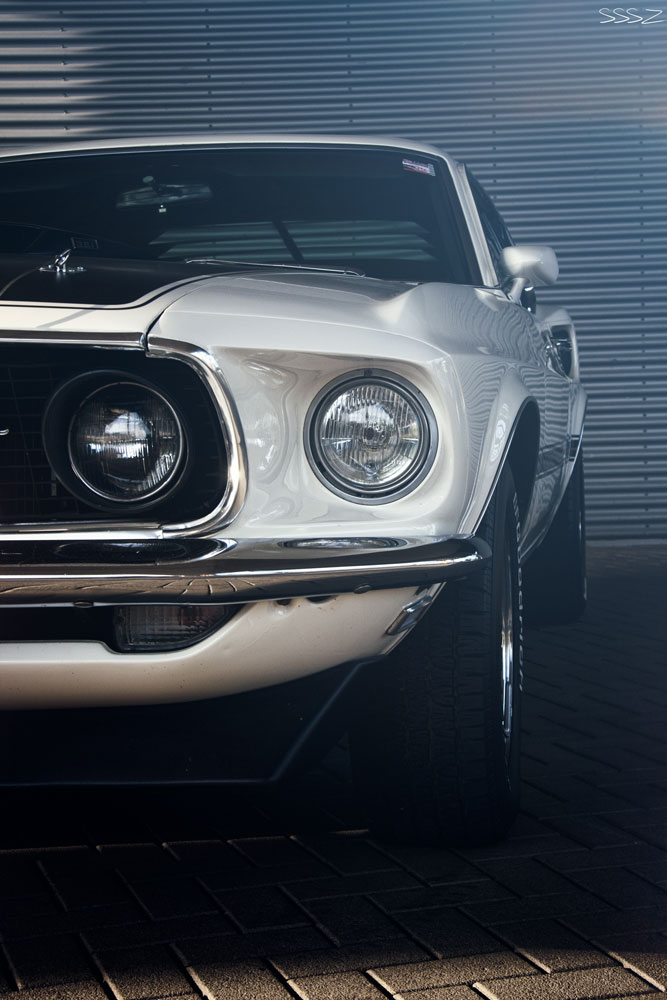 35 Classic 1965 Mustang Wallpapers