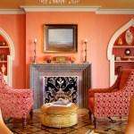 25 Modern Moroccan Style Living Room Design Ideas
