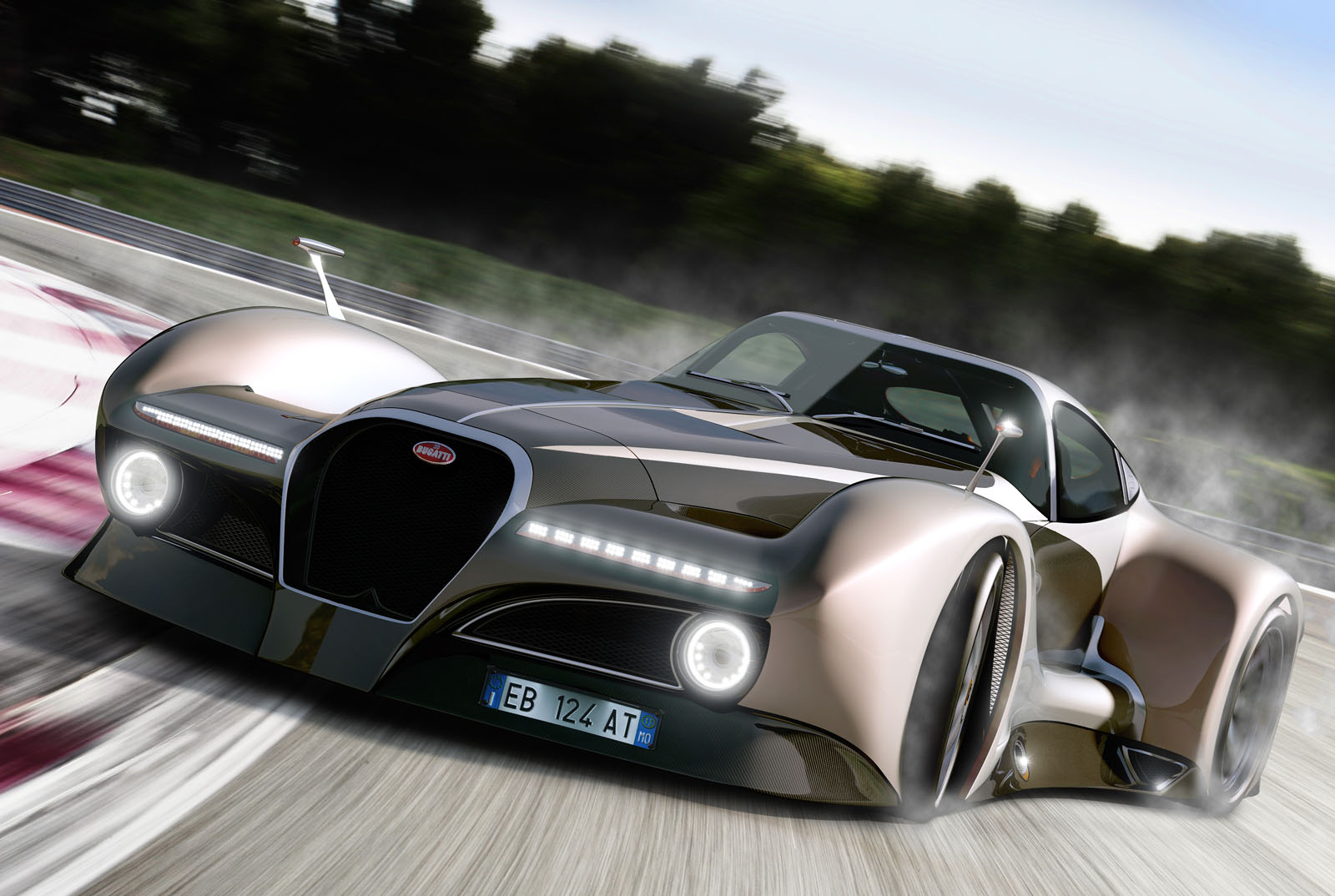 Bugatti Veyron Pictures And Wallpapers The Wow Style