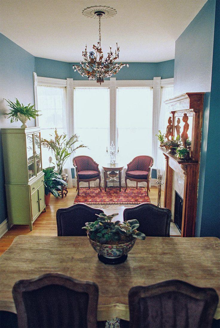 Owen brewer owen brewer if one pul. 25 Victorian Living Room Design Ideas