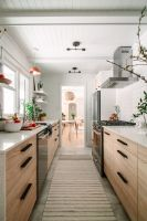 The Incredible Benefits of a Galley Kitchen