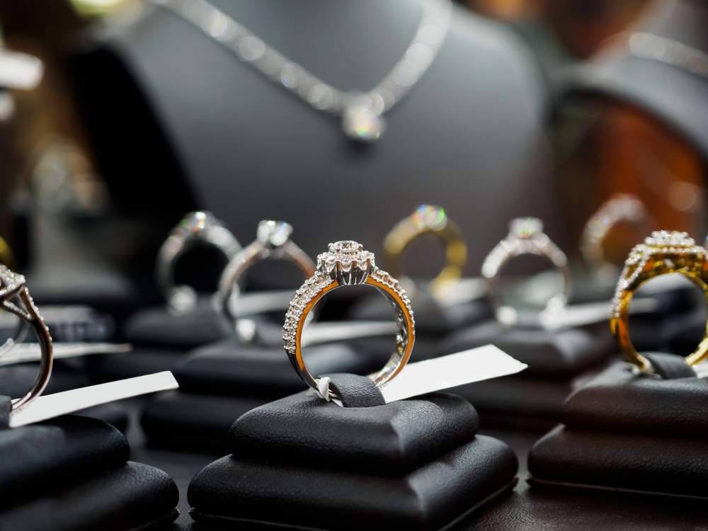 It's possible to find quality furniture at any price point. Houston Jewelry Store: Can You Negotiate with a Jewelry Store?