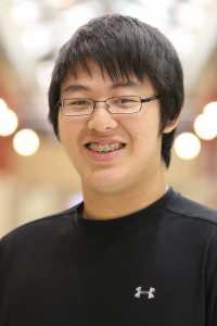Photo of Kelvin Lao