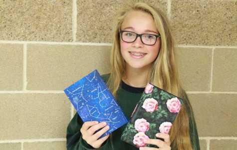 Heather Wunsch's journals