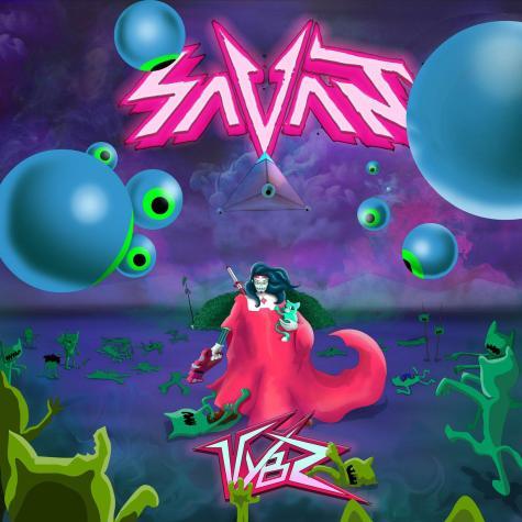 Savant – Vybz Album