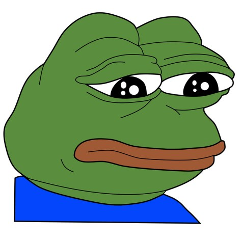 Pepe the Frog, normies and the doggos