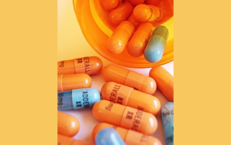 Adderall, for Better or Worse?