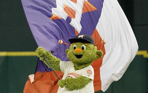 Astros Conquer the World