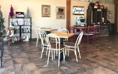 Top Five Local Coffee Spots