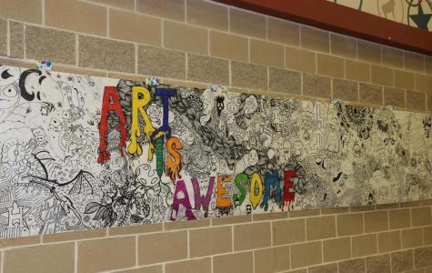 Art at The Ranch