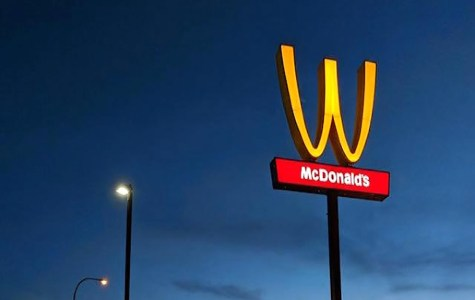 Why Is McDonald's Flipping Their Iconic Arches?
