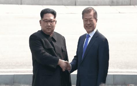 North and South Korea: A Final Peace