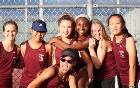 JV  and Varsity Tennis vs. Brazoswood (9/13/18)