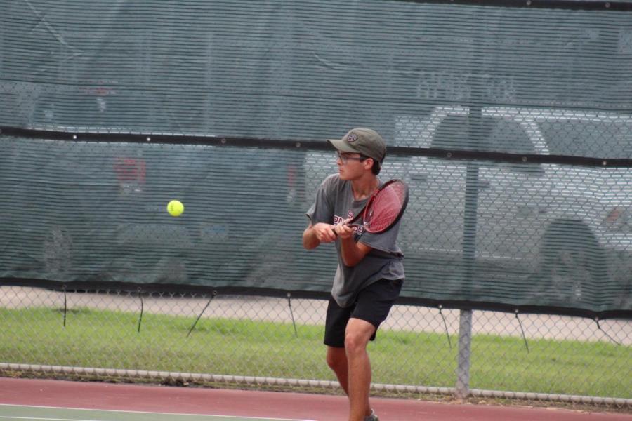 Tennis v. MacArthur