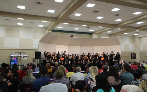 2018 GRHS Choir Concert