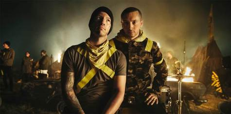 Trench by Twenty One Pilots Review