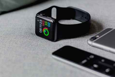The Growing Trend of Smartwatches