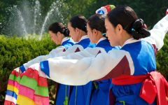 The Rising Prowess of Korean Culture