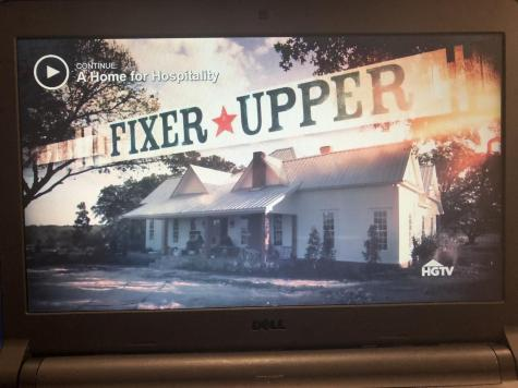 TV Show Review: Fixer Upper