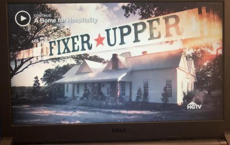 TV Show Review: Fixer Upper
