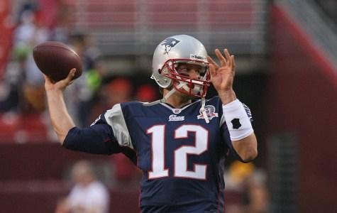 The Patriots are Super Bowl Champions