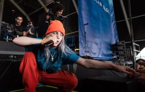 Billie Eilish: A Rising Star