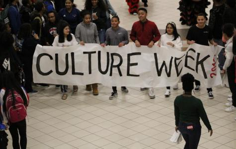 The Culture Parade Kicks Off Culture Week!