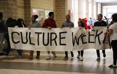 Culture Parade