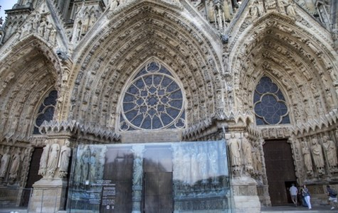 Conspiracies of Notre Dame Cathedral