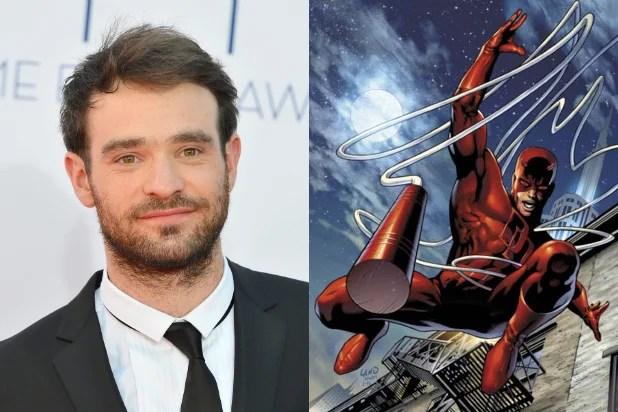 Marvel Netflix Cast Boardwalk Empire Star as Daredevil