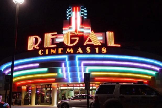 Regal Cinemark Will Not Screen Crouching Tiger Hidden Dragon Sequel Due to Netflix Release